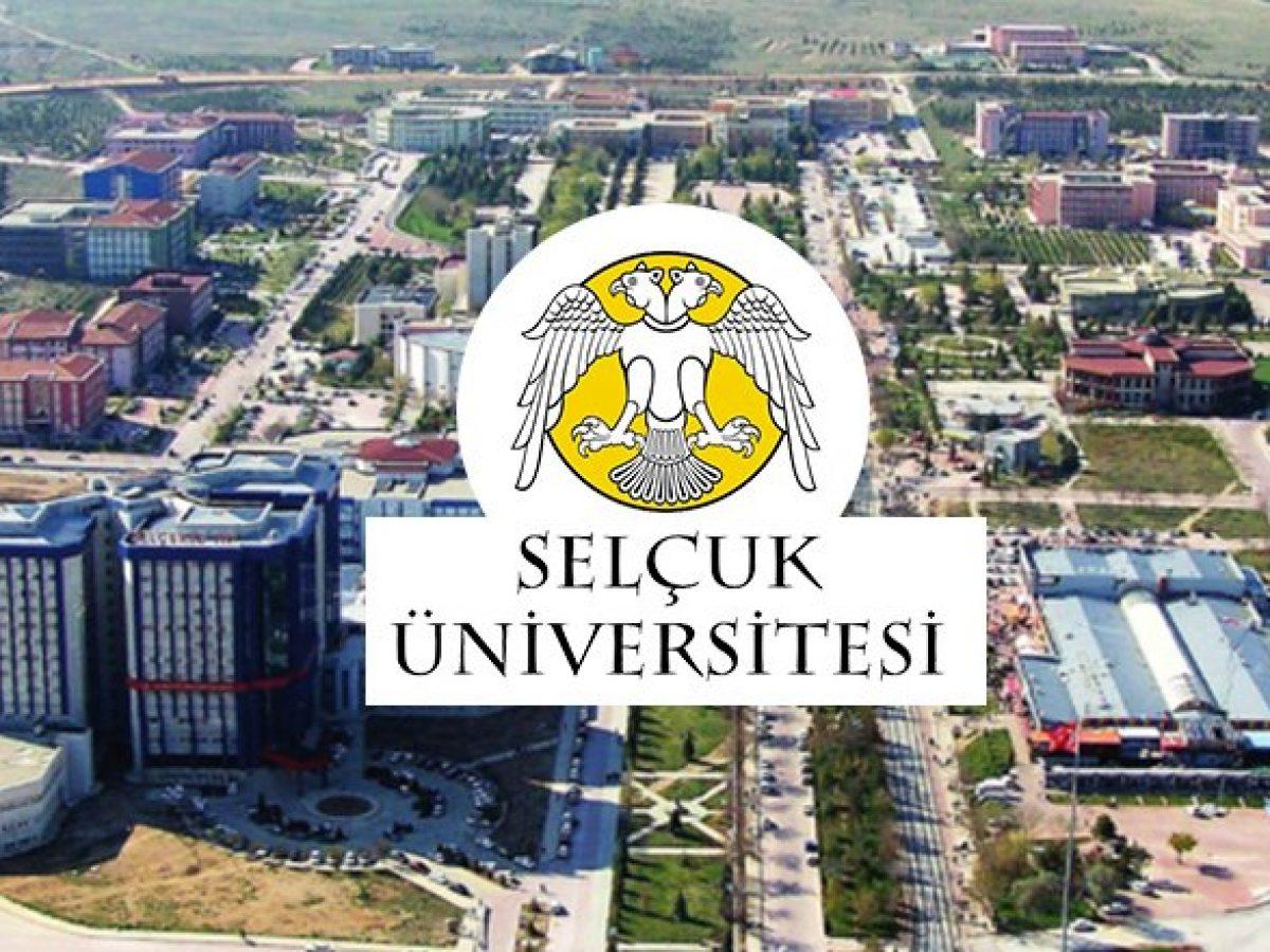 Selçuk Üniversitesi 2019-2020 Güz Yüksek Lisans ve Doktora İlanı